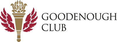 logo goodenough club